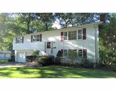 24 Greenwich Rd, Norwood, MA 02062 - #: 72436949