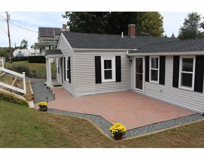 16 Power St, Blackstone, MA 01504 - #: 72436968