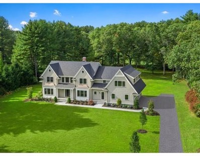 15 Laurel Road, Weston, MA 02493 - #: 72436979