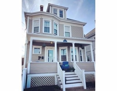 71 West Street, New Bedford, MA 02740 - #: 72436988