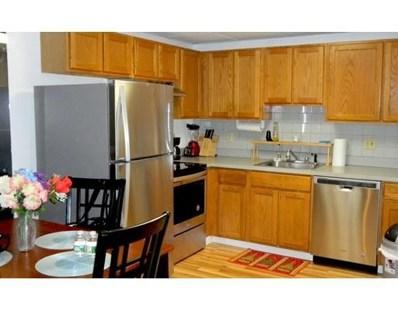 111 Foster Street UNIT B314, Peabody, MA 01960 - #: 72436997