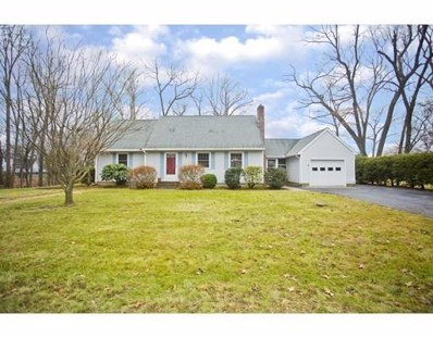 21 Denise Dr, Westfield, MA 01085 - #: 72437000