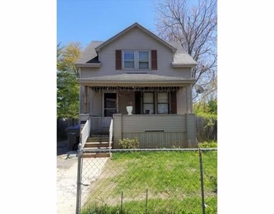 15 Arion Pl, Springfield, MA 01104 - #: 72437007