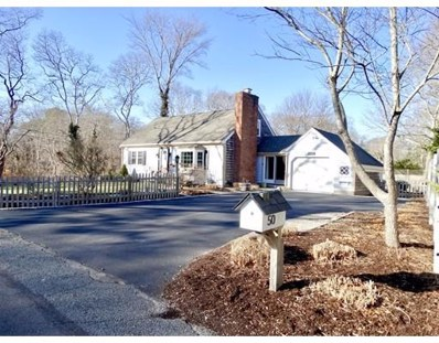50 Foster Rd, Barnstable, MA 02601 - #: 72437013