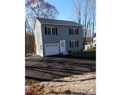 16 Fullam Hill Rd, North Brookfield, MA 01535 - #: 72437017