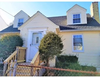 3 Newbury Ave, Quincy, MA 02171 - #: 72437019