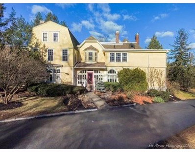 250 North Main Street UNIT 2, Andover, MA 01810 - #: 72437029