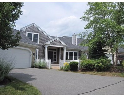 21 West Trevor Hill UNIT 21, Plymouth, MA 02360 - #: 72437030