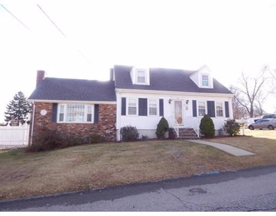 64 Hinsdale St, Swansea, MA 02777 - #: 72437039