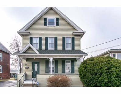 162 Hampden St, Chicopee, MA 01013 - #: 72437085