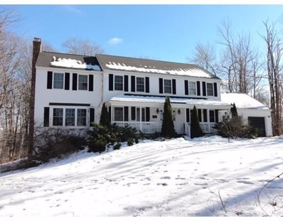 134 Piper Rd, Ashby, MA 01431 - #: 72437116