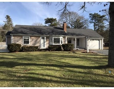 2 Crowes Purchase Rd, Yarmouth, MA 02673 - #: 72437118