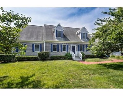 16 Mercier Way, Edgartown, MA 02539 - #: 72437121