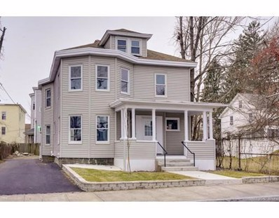 8 Pearl St, Leominster, MA 01453 - #: 72437124