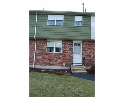2 Bayberry Circle UNIT 2, Millis, MA 02054 - #: 72437155