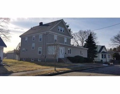 96 Elliot Ave, Quincy, MA 02171 - #: 72437196