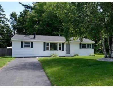 165 Sunridge Drive, Springfield, MA 01118 - #: 72437215