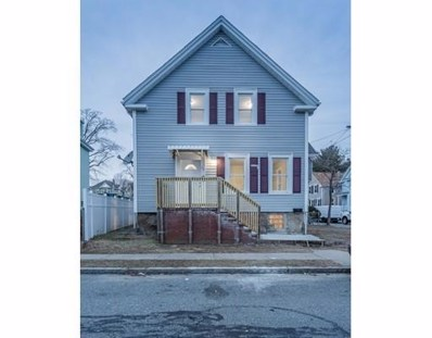 121 Locust St, New Bedford, MA 02740 - #: 72437225