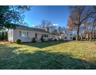 5 Dartmouth Rd, Longmeadow, MA 01106 - #: 72437228