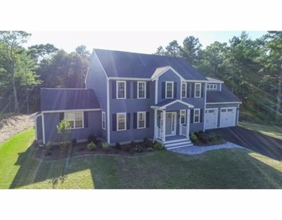 23 Blue Gill Lane, Plymouth, MA 02360 - #: 72437259