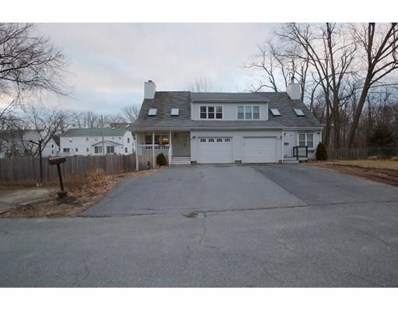 8 Guilford St, Worcester, MA 01606 - #: 72437264