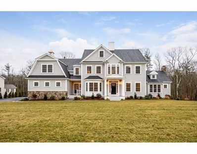13 Curtis Farm Road, Norwell, MA 02061 - #: 72437269