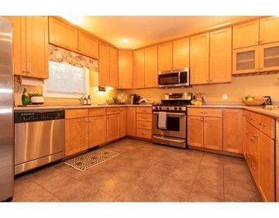 363 Litchfield St UNIT 11, Leominster, MA 01453 - #: 72437287