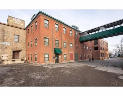 119R Foster Building #3, Peabody, MA 01960 - #: 72437310