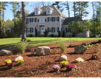 82 Lewis Point Rd, Bourne, MA 02532 - #: 72437325