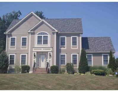 7 Mockingbird Lane, Dracut, MA 01826 - #: 72437332