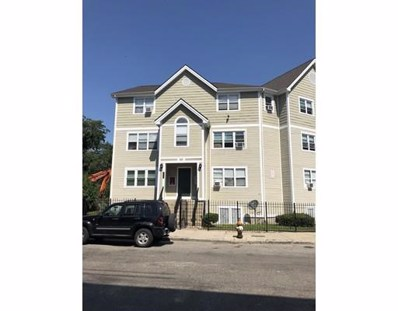 250 Dudley St UNIT 4, Boston, MA 02119 - #: 72437348