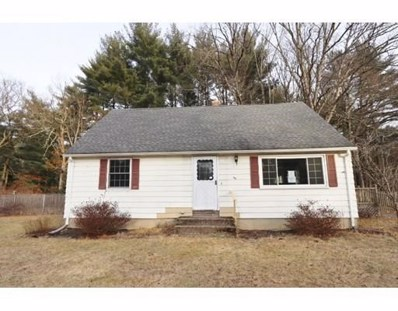 45 Circleview Dr, Hampden, MA 01036 - #: 72437349