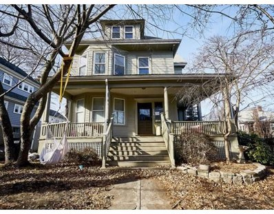 295 Foster Street, Boston, MA 02135 - #: 72437358