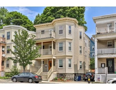 244 Hyde Park Ave UNIT 2, Boston, MA 02130 - #: 72437360