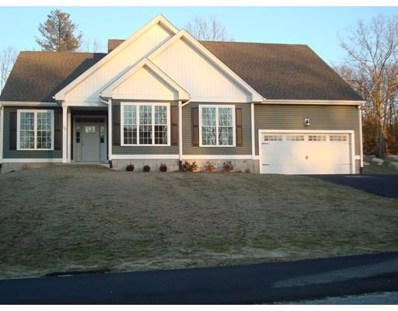 56 Rifleman Way Lot 11, Uxbridge, MA 01569 - #: 72437374