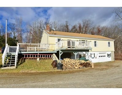 52 Center Rd, Dudley, MA 01571 - #: 72437397