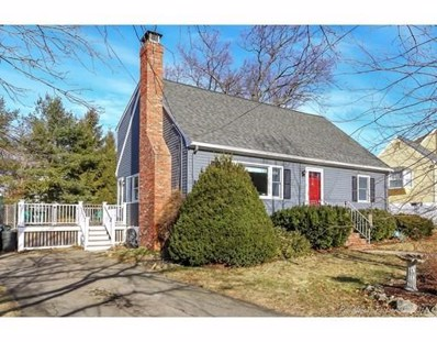 7 Hunter Dr, Newburyport, MA 01950 - #: 72437406