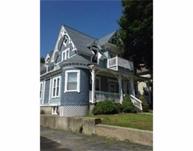 3 Loudon St, Worcester, MA 01610 - #: 72437412