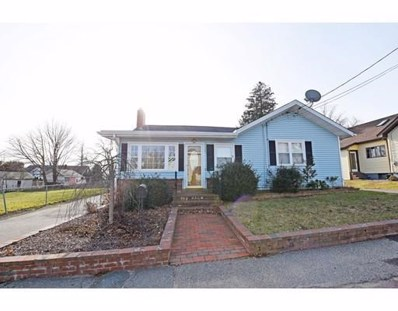 125 Longhill Ave, Somerset, MA 02726 - #: 72437424