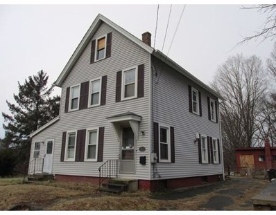 712 Main St, Warren, MA 01083 - #: 72437440