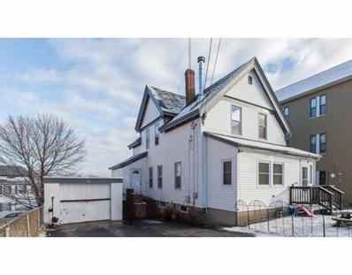 23 Boylston St, Methuen, MA 01844 - #: 72437461