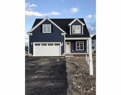 20 Killdeer UNIT 155, Wrentham, MA 02093 - #: 72437491