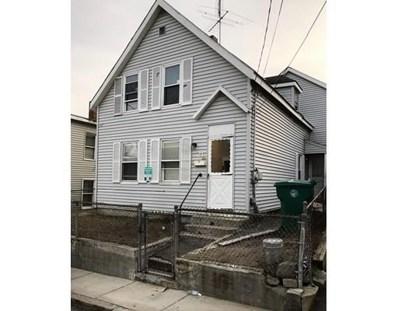 21 Floyd St, Lowell, MA 01852 - #: 72437506