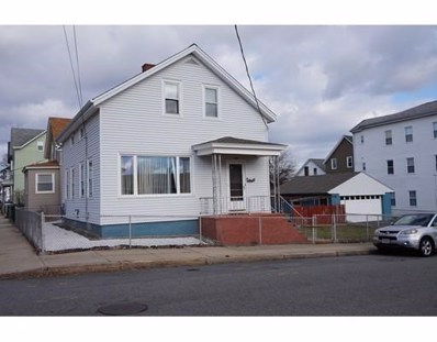 562 Cambridge Street, Fall River, MA 02721 - #: 72437510