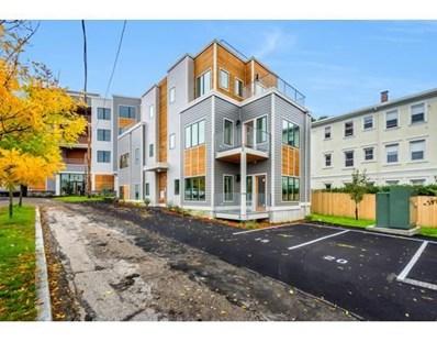 20 Taft Hill Park UNIT 13A, Boston, MA 02131 - #: 72437524