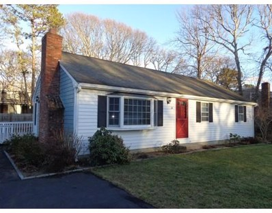 22 Grouse Lane, Yarmouth, MA 02673 - #: 72437545