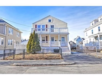 64 Germain Ave, Quincy, MA 02169 - #: 72437566