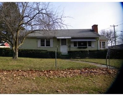 133 Oak St, Springfield, MA 01151 - #: 72437571