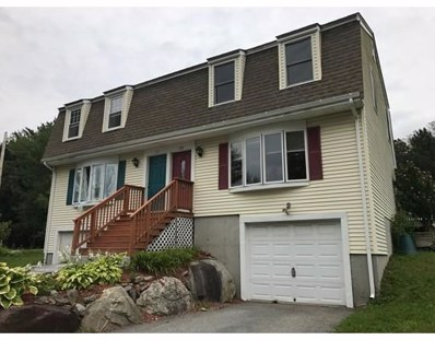 159 West Main St. UNIT 159, Northborough, MA 01532 - #: 72437581