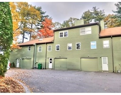 131 Spyglass Hill Dr UNIT 131, Ashland, MA 01721 - #: 72437582